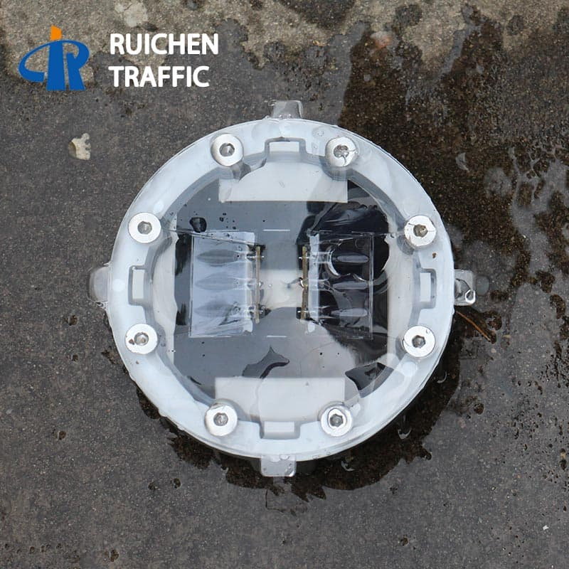 Embedded Solar Stud For Road C2