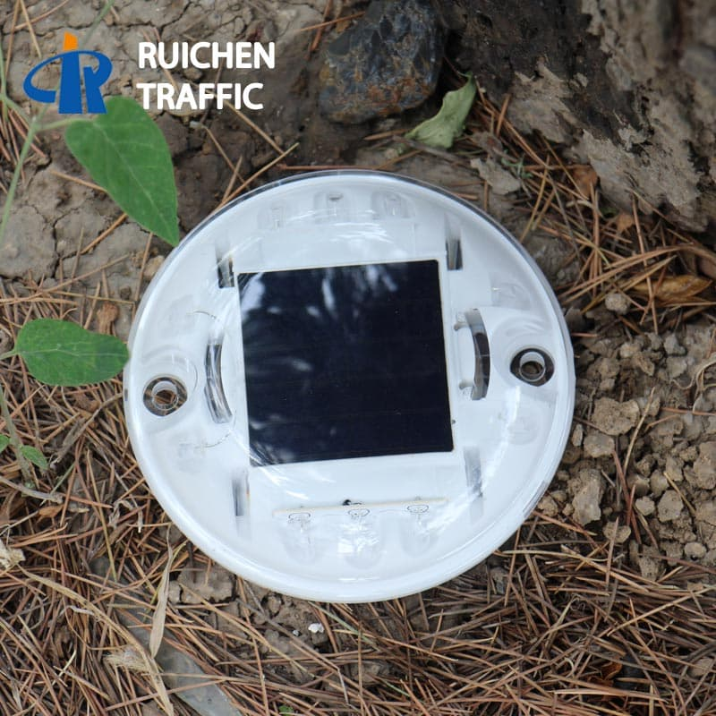 PC Round Solar Stud For Road Diversified Applications