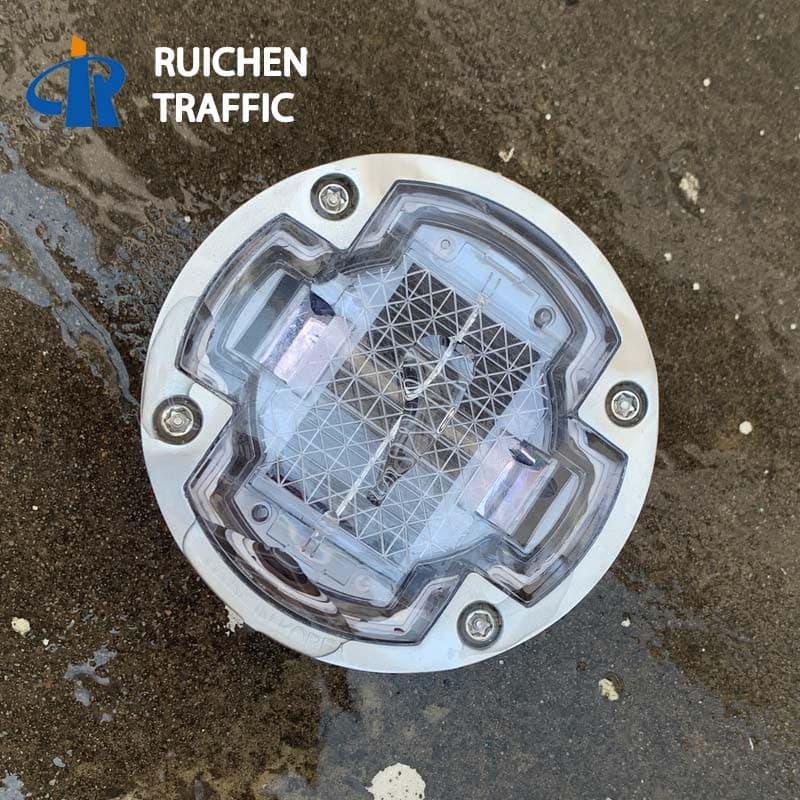 Compressive Solar Stud For Road Pavement Marker C3