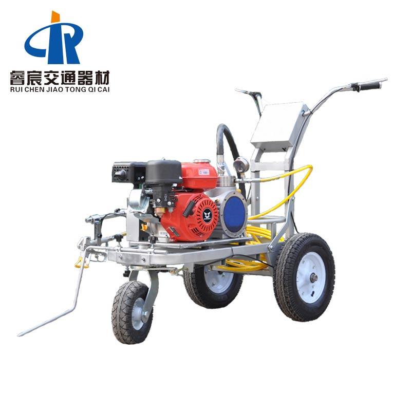 Diaphragm Pump Road Line Marking Machine RC-CRM-2.1