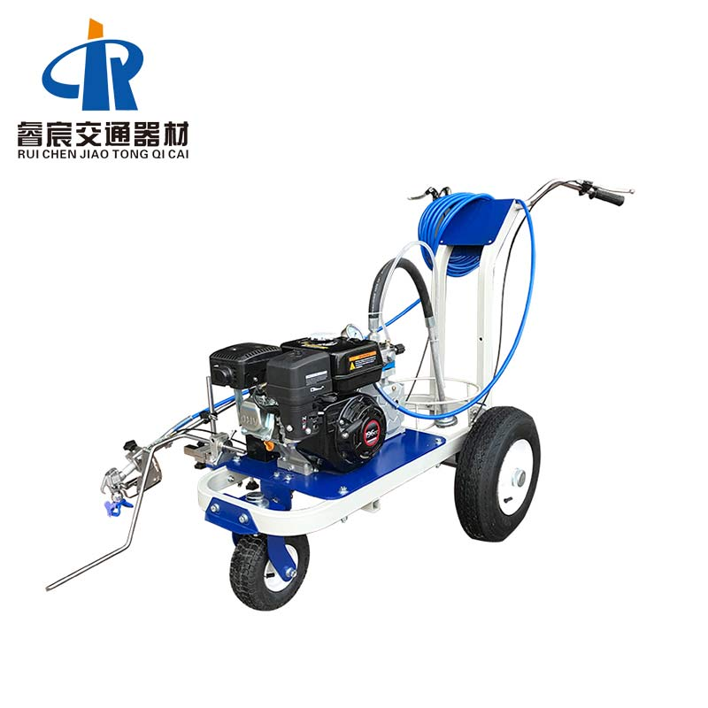 Diaphragm Pump Road Painting Machine RC-CRM-2.1