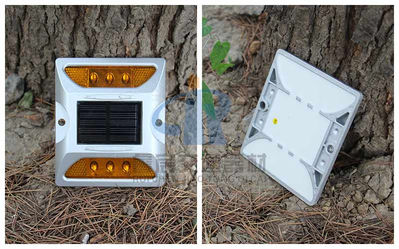 Raised LED Solar Stud Lights With Cheap Price