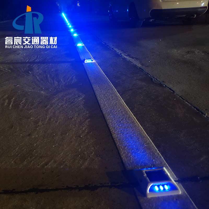 RUICHEN Blue Solar Stud For Road
