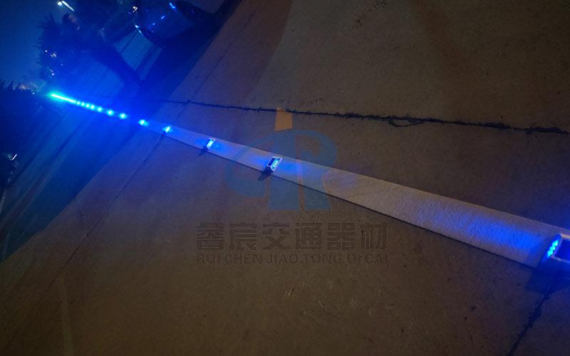 Solar Stud For Road